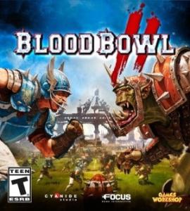 [Ricardo Eletro] Jogo Blood Bowl 2 - PS4 e Xbox One - R$54