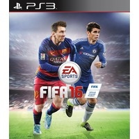 [Casas Bahia] - Jogo Fifa 16 - PS3 - R$60