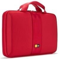 "[SARAIVA] Sleeve Case Logic Qns-111.21 Vermelho Para Tablets Até 11"""