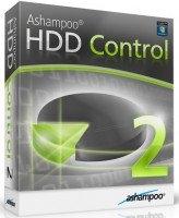 [SharewareOnSale] Ashampoo HDD Control 2 (Para PC) FREE!
