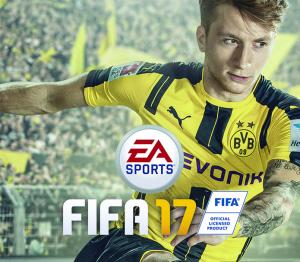 [ShopB] Pré-venda FIFA 17- PS4