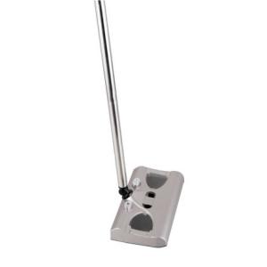 [Kangoolu] Vassoura Elétrica Portátil Recarregável Cinza - ASUS - R$76