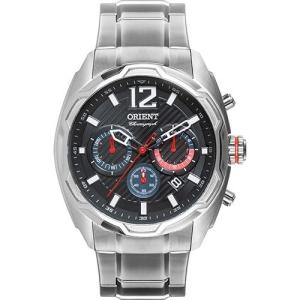 [Submarino] Relógio Masculino Orient Cronógrafo Esportivo MBSSC142 P2SX por R$ 324