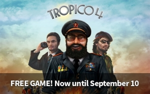 [Humble Bundle] Tropico 4