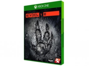[Magazine Luiza] Jogo Evolve - Xbox One - R$30