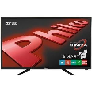 """[AMERICANAS] Smart TV LED 32"""" Philco - R$1.082,99"""