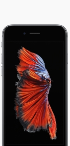 [Apple Store] Iphone 6s de 32GB por R$ 2699