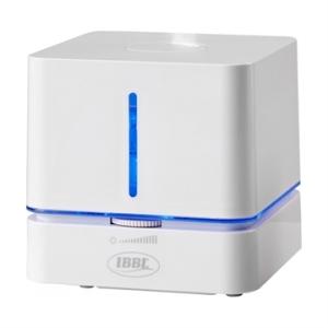 [EFACIL] Umidificador de Ar e Aromatizador 2 Litros Branco Bivolt - IBBL POR R$ 105