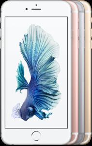 [Apple Brasil] Iphone 6s Plus 128GB - R$ 3.599,10