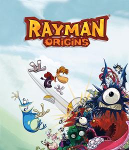 [Uplay] Rayman Origins - GRÁTIS