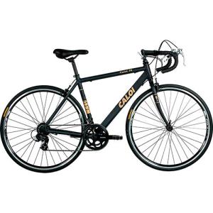 [Americanas] - Bicicleta Caloi 10 Aro 700 - Alumínio -14 Marchas -Preta