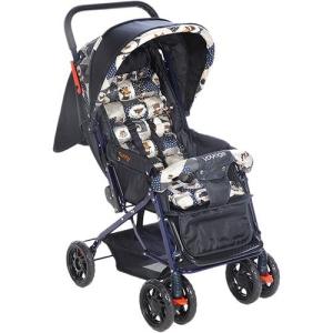 [Americanas] Carrinho de Bebê Passeio Voyage Funny - R$206,99