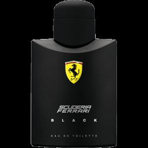 [Americanas] Perfume Ferrari Black 125ml - R$87,90