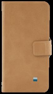[Saraiva] Capa Protetora Slim Folder Golla G1747 Caramelo Para iPhone 6 Plus  por R$ 2
