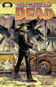 [Amazon/Kindle] The Walking Dead #1