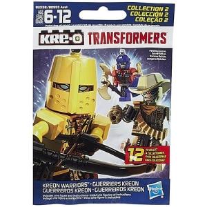 [Submarino] Kre-O Transformers Rid Surpresa - Hasbro  por R$ 1