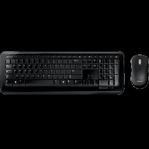 [Submarino] Teclado e Mouse Wireless Desktop 800 - Microsoft por R$ 90
