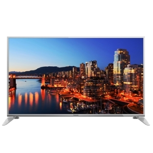 """[EFACIL] Smart TV 49"""" LED Full HD TC-49DS630B WiFi, 1 USB, 2 HDMI Ultra Vivid, Painel IPS - Panasonic POR R$2512"""
