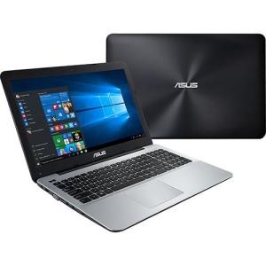"""[Submarino] Notebook ASUS X555LF-BRA-XX189T Intel Core i5 8GB (2GB de Memória Dedicada) 1TB LED 15,6"""" Windows 10 Preto  R$ 2.249,10 no cartão submarino"""