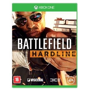 [Casas Bahia] Jogo Battlefield Hardline - Xbox One por R$ 56