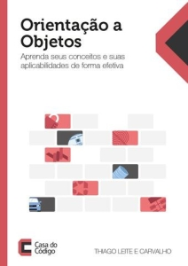 [Casa do Código] Desconto de R$ 10,00 + 10% em e-books de informática, marketing digital e negócios