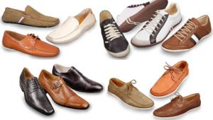 [Ricardo Eletro] Sapatos em Promoção