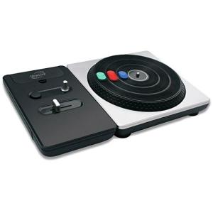 [Americanas] Mesa DJ Hero para PS3 - New Link - R$170
