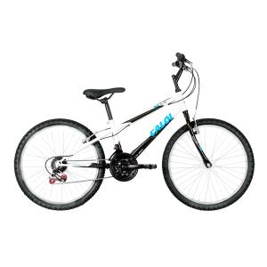 [Carrefour] Bicicleta Caloi Aro 24 - 21 Marchas - R$ 390