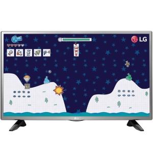 [Balão da informática] - TV LED LG 32 HD com Conversor integrado - R$988