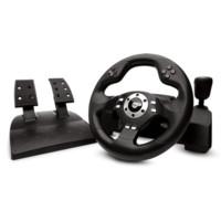 [Walmart] Volante Dual Shock Sem Fio PS3 - Dazz de R$348 por apenas R$169