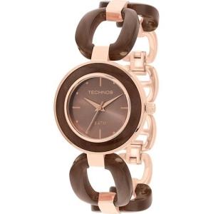 [SUBMARINO] Relógio Feminino Technos Analógico Casual - R$ 125,99