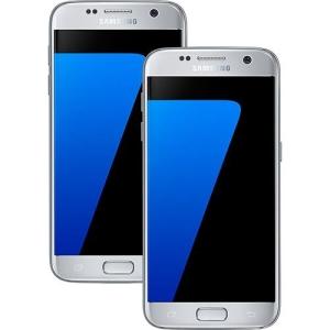 [Submarino] 2x Samsung Galaxy S7 PRATA - R$ 4.986,08  (R$ 2.493,04 cada) no Boleto
