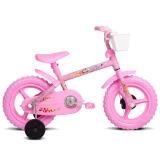 [Bebê Store] Bicicletas infantis aro 12 - R$90 (4 modelos)