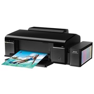 [EFACIL] Impressora Fotográfica Jato de Tinta Ecotank L805 WiFi 110V - Epson POR R$ 1628