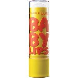 [Sou Barato] Hidratante Labial Maybelline Baby Lips - R$ 6