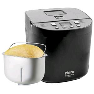 [Ricardo Eletro] Panificadora Philco - R$190
