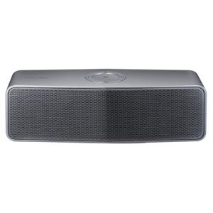 [EFACIL] Caixa de Som Speaker NP7556 Multi Bluetooth, Sound Sync Wireless, 9h de Bateria, 20W, Grátis Capa Protetora Vermelha - LG POR R$ 390