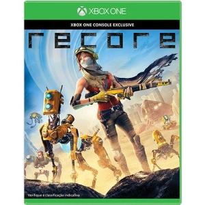 (Submarino) Game - Recore - Xbox One