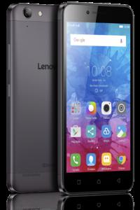"""[Saraiva] Smartphone Lenovo Vibe K5 Dualchip Grafite 4G Tela 5"""" Android Lollipop 5.1.1 Câmera 13Mp 16Gb por R$ 699"""