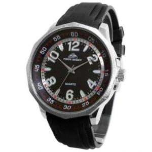 [Ricardo Eletro] Relógio Masculino Analógico Philipe Brissot - R$ 62,91