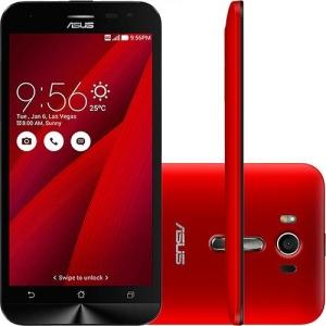 [Americanas] ASUS ZenFone 2 Laser Dual Chip Desbloqueado Android 5 - R$ 916,74