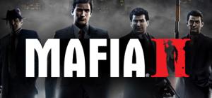 [Steam]Mafia II
