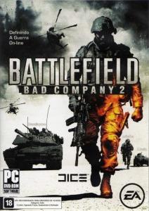 [Steam] Battlefield: Bad Company 2 por R$ 4,97