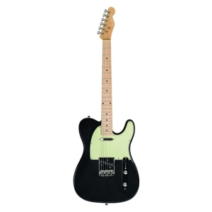 [Kabum] Guitarra Telecaster Michael Slide GM385 MBK - Black Metallic