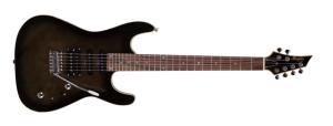 [Kabum] Guitarra Tagima Memphis MG-230 Preto Transparente