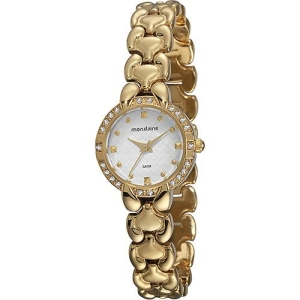 [Sou Barato] Relógio Feminino Mondaine 94600LPMTDM1 Analógico