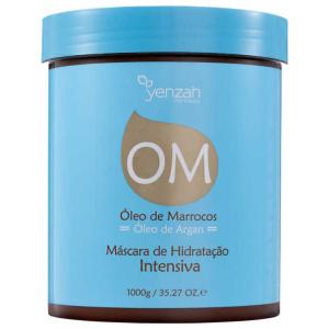 [Beleza na Web] Yenzah OM Óleo de Marrocos Hidratação Intensiva. 1kg - R$41