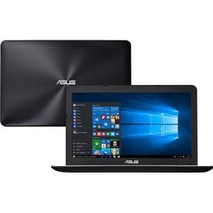 [Submarino] Notebook Asus Intel Core 6 i7 8GB (2GB Memória)  1TB LED 15,6 Windows 10 - R$2700