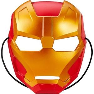 [Americanas] Máscara Homem de Ferro Hasbro (tem outros personagens) por R$ 20