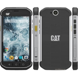 [Subamarino] Smartphone Caterpillar S40 - CAT - Super resistente- R$1912